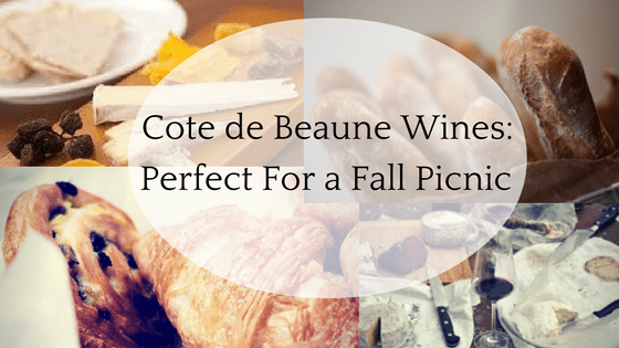 Cote de Beaune wines