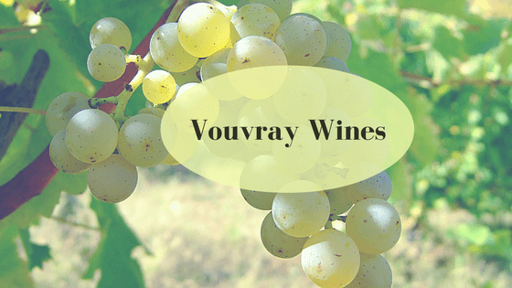 vouvray wines