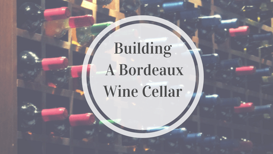 Bordeaux Wine Cellar