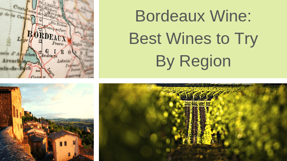 Best Bordeaux Wine
