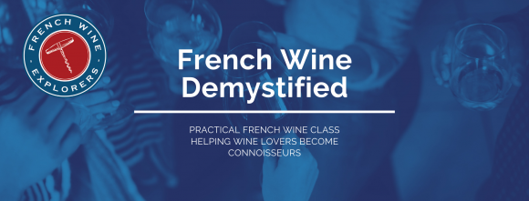 French Wine Course