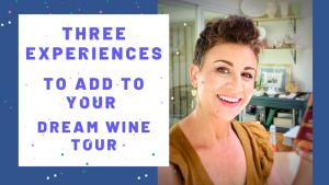 dream wine tour